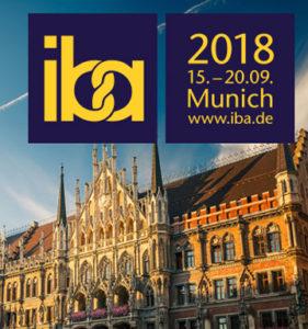 Norte-Eurocao en la IBA 2018 Munich.