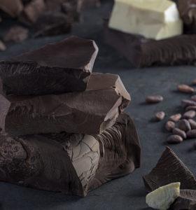 Classic Origins, chocolate ecológico de Blanxart.
