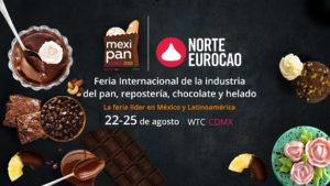 Norte-Eurocao en Mexipan 2018